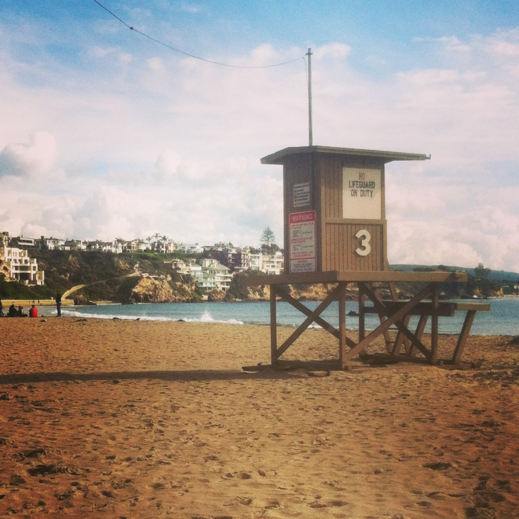 oc lifeguard tower