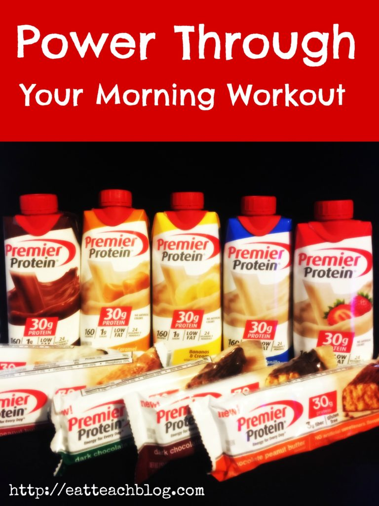 Premier Protein Shake Weight Loss